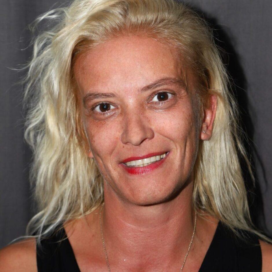 Vanessa Degli Agostini
