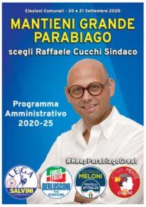 Programma di Mandato 2020-2025