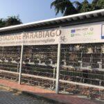 La nuova velostazione di Parabiago