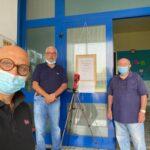 Termoscanner alla Scuola dell'Infanzia San Lorenzo